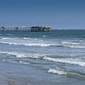 The Venice Pier 1 by Kevin McCall