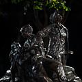 The Vietnam Women's Memorial by Chris Bordeleau