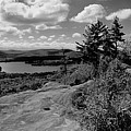 The View From Bald Mountain by David Patterson