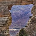 The  View Through The Angels'  Window by Robert Bales