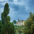 The Views From The Boboli Gardens by Eduardo Jose Accorinti