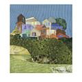 The Village by Mireille Barmann