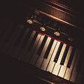 The Vintage Music Hall by Jorgo Photography - Wall Art Gallery