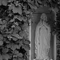 The Virgin by John Bichler