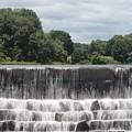 The Waterfall - Harrisville by Erin Rosenblum