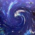 The Wave by Dawn Hough Sebaugh