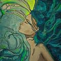 the Wave by Jenya Kadnikova