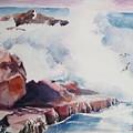 The Wave by Radu Dumitrescu