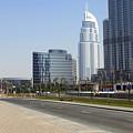 The Way To Dubai by Munir Alawi
