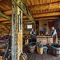 The Way We Were - The Blacksmith 2 by Steve Harrington