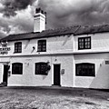The Weavers Arms, Fillongley by John Edwards