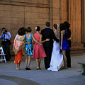 The Wedding Party Detail by Bonnie Follett