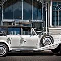 The Weddingmobile by Chris Lord