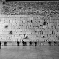 The Western Wall, Jerusalem 2 by Perry Rodriguez