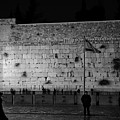 The Western Wall, Jerusalem by Perry Rodriguez