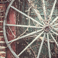 The Wheel And The Ivy by Lisa Russo