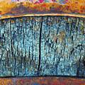 The Wheelbarrow by Tara Turner