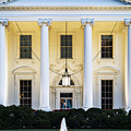 The White House by John Greim