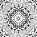 The White Kaleidoscope No. 2 by Joy McKenzie