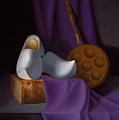 The White Wooden Shoes by Christa Eppinghaus