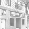 Mystery Daze Mystery Street by William Dey