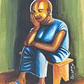 The Widows Might by Emmanuel Baliyanga