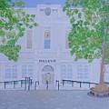 The Willis Museum Basingstoke by Karen Jane Jones