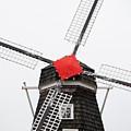 The Windmill by Jost Houk