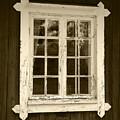 The Window 2 by Jouko Lehto
