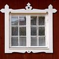 The Window 3 by Jouko Lehto