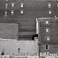 The Windows Of Manhattan-1 by Alex Kantor