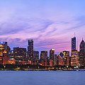 The Windy City by Scott Norris