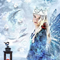 The Winter Queen by Diana Haronis