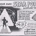 Wizbang Star Portal by Hermit
