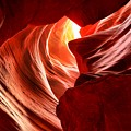 The Woman In The Canyon by Adam Jewell