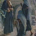The Women At The Sepulchre by Harold Copping