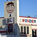 The Wonder Bar, Asbury Park by Bob Cuthbert