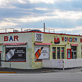 The Wonder Bar - Asbury Park New Jersey by Bill Cannon