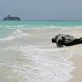 The World In The Maldives   by Jessica Estrada