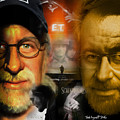 The World Of Steven Spielberg by Ted Azriel