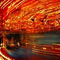The World's Largest Carousel Landscape by Kyle Hanson