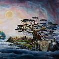 The Worldsaver by Krakowski Conny