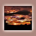 The Wow In A Sunset by Debra Lynch