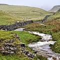 The Yorkshire Dales by Martyn Arnold