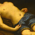 The Young Martyr by Guido Cagnacci