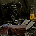 The Zenit by Rob Hawkins