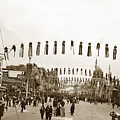 The Zone Panama-pacific International Exposition 1915 by California Views Archives Mr Pat Hathaway Archives