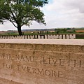 Their Name Liveth For Evermore by Travel Pics