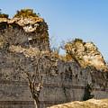 Theodosian Walls - View 7 by Bob Phillips