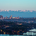 The_olympics_over_seattle by Safe Haven Photography Northwest